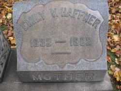 Emily V. Haffner