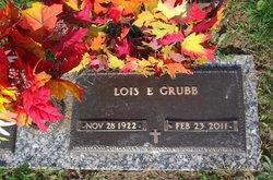 Lois E. Grubb