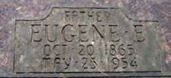 Eugene E Scheele