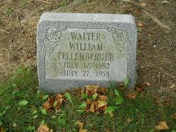 Walter William Fellenberger