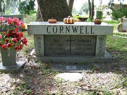 Donald L Cornwell