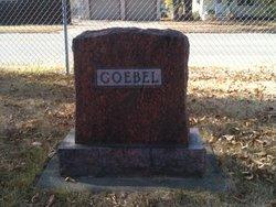 Fred Goebel