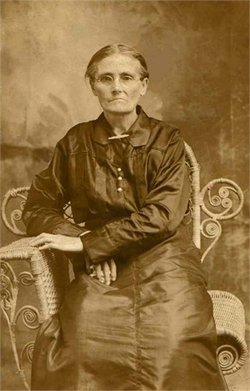 Martha Jane <I>Goodman</I> Ingram