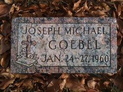 Joseph Michael Goebel
