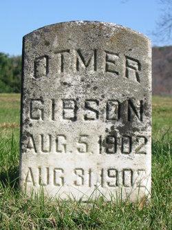 Otmer Gibson