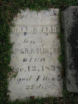Hiram Ward Clinton