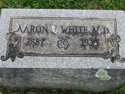 Dr Aaron J White