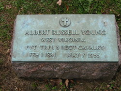 Albert Russell Young