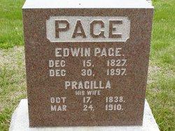 Pracilla Page