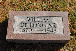 William DeLong, Sr