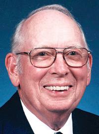 Ernest Parke Baxter