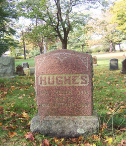 Arthur Hughes