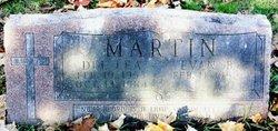 Del Lea Martin