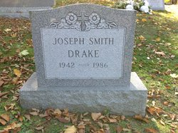 "Dr Joseph Smith ""Joe"" Drake"