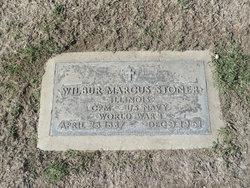 Wilbur Marcus Stoner