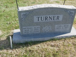 Michael Alan Turner