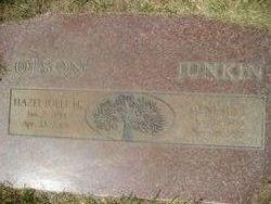 Generia I. Junkin