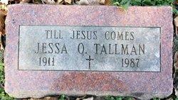 Jessa Octave Tallman