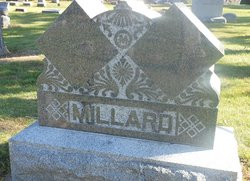 Mary Millard