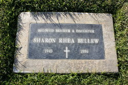 Sharon Rhea Bellew
