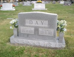 Homer Leonard Day, Sr
