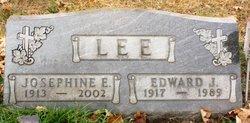 Josephine E Lee