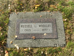 Russell L Woolley