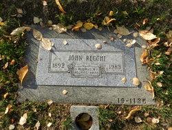 John Recchi