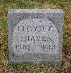 Lloyd C. Thayer