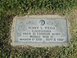 Tony L. Vega