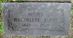 Magalene Staat