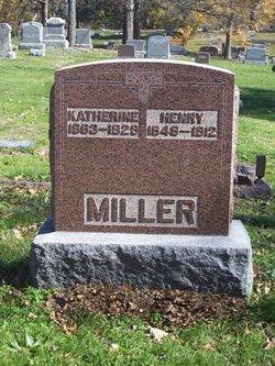 Mary Jane <I>Herring</I> Miller