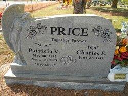 Patricia V Price