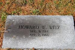 Howard Wayne Witz