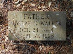 Joseph Kindred Walker