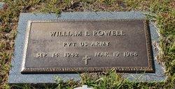 William L. Powell
