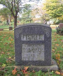 William H. Fisher
