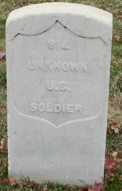 Unknown 0814 Soldier