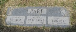 Catherine Pare