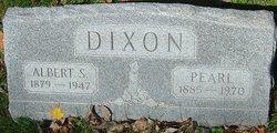 Albert Seymour Dixon
