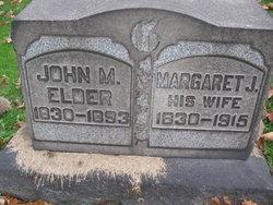 Margaret J. Elder