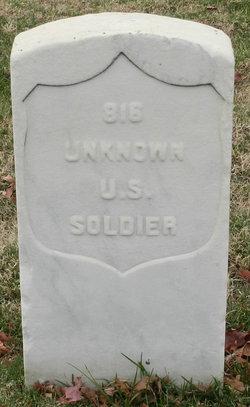 Unknown 0816 Soldier