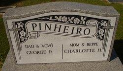 Charlotte Helene <I>Rusticus</I> Pinheiro