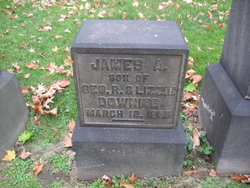 James A. Downing