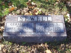Margie L. Sewell