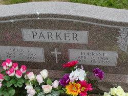 Forrest Parker