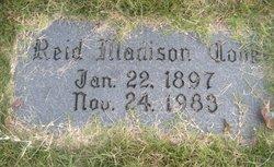 Reid Madison Cook