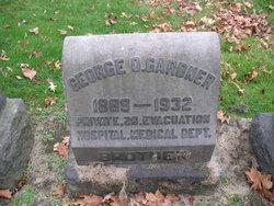 Pvt George O. Gardner