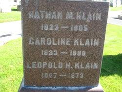 Nathan Klain
