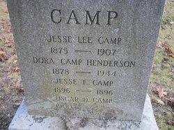 Jesse Lee Camp